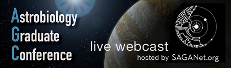 AbGradCon 2015 webcast (July 20-22) available at http://abgradcon.org/remote.html and http://saganet.org/page/saganlive