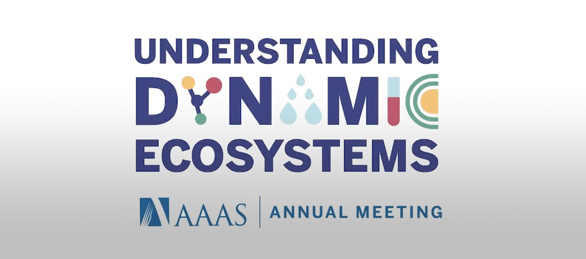 The 2021annual meeting of the American Association for the Advancement of Science (AAAS) will be held virtually from February 8-11, 2021.