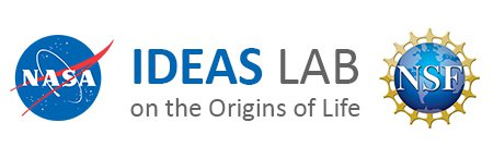 Joint NASA NSF Ideas Lab on the Origins of Life | News | Astrobiology