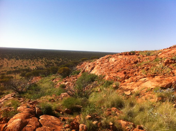 NASA determines Australian meteor crater is the oldest known.