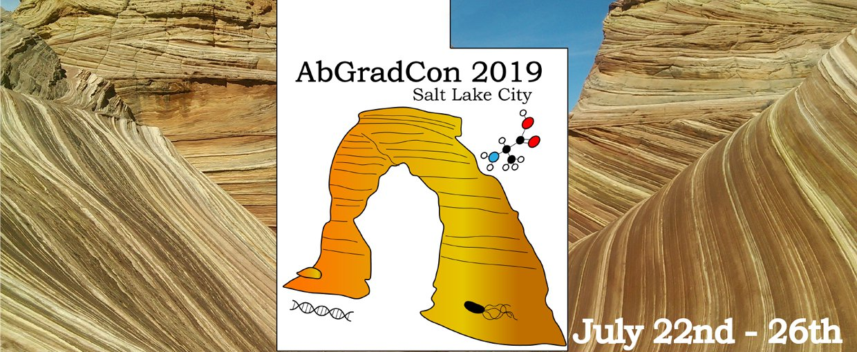 AbGradCon 2019 Talks Now on YouTube. Visit the NASA Astrobiology YouTube channel to watch presentations from AbGradCon 2019