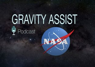 Gravity Assist with NASA's Chief Scientist Jim Green