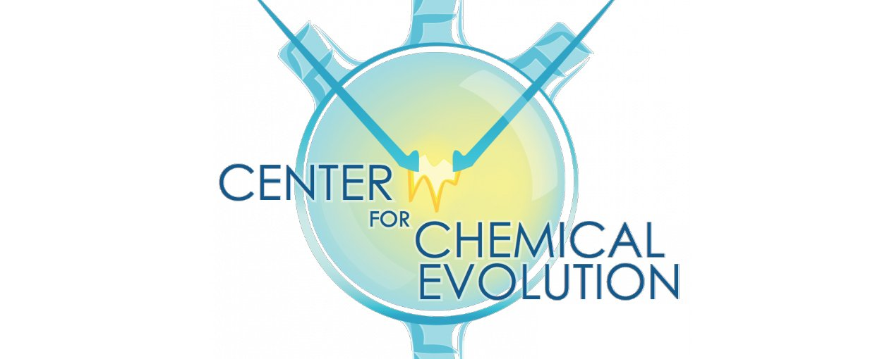 The Center for Chemical Evolution (CCE) is a collaborative program studying the chemical origins of life and is based at the Georgia Institute of Technology in Atlanta.