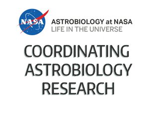 Astrobiology Research Coordination Networks (RCNs)