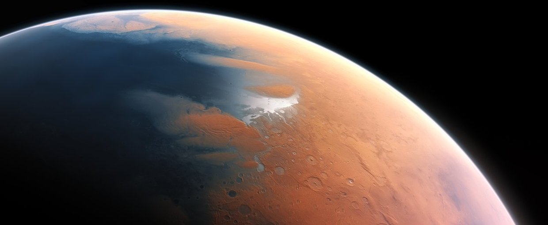 Resultado de imagem para life in mars astrobiologist