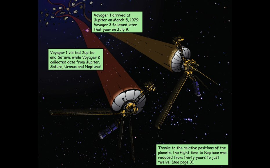 the voyager 1 mission - photo #19
