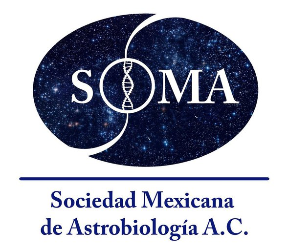 The Mexican Astrobiology Society (Sociedad Mexicana de Astrobiología)