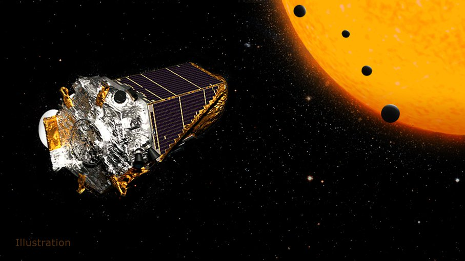 The Kepler Space Telescope, operational since 2009, is now on its extended K2 mission and will keep going until it runs out of fuel or something else goes wrong.
