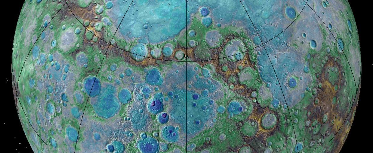 NASA-funded research suggests that Mercury could be contracting today, joining Earth as a tectonically active planet.