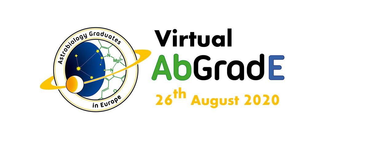 "A ""Virtual AbGradE 2020"" will be held on 26th August, 2020, immediately preceding the virtual EANA 2020 meeting."
