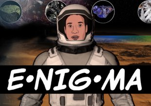 Dive deeper into the world of Astrobiology with ENIGMA.
