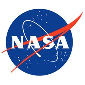 The NASA insignia is one of the agency's best-known symbols.