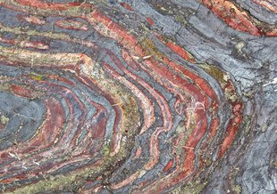 The Soudan Iron-Formation is a Neoarchean-aged banded iron formation (BIF) unit in the Vermilion Greenstone Belt of northeastern Minnesota, USA.