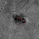 MESSENGER has provided multiple lines of evidence that Mercury's polar regions host water ice.