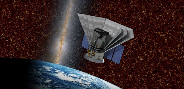 NASA's Spectro-Photometer for the History of the Universe, Epoch of Reionization and Ices Explorer (SPHEREx) mission is targeted to launch in 2023.