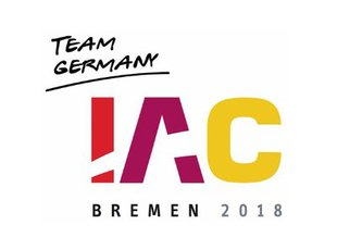 The 69th International Astronautical Congress (IAC) will be held in Bermen, Germany.