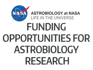 Research Opportunities in Space and Earth Science (ROSES)
