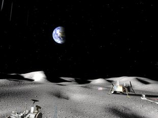 Lunar Exploration Analysis Group (LEAG)