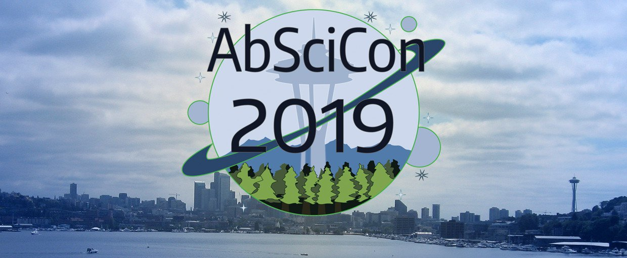 The 2019 Astrobiology Science Conference will be held in Seattle, Washington, from June 24-28, 2019.