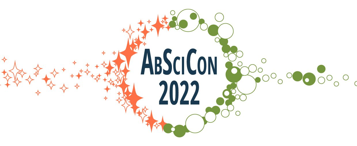 The 2022 Astrobiology Science Conference (AbSciCon) will be held May 15-20 in Atlanta, GA.